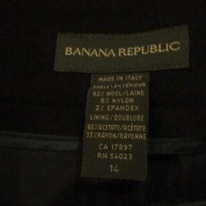 Banana Republic Pencil Skirt ❗️❗️❗️